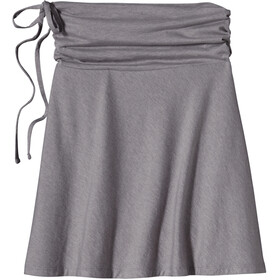 Patagonia W's Lithia Skirt Feather Grey